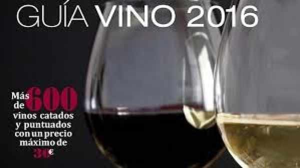 Guía de Vinos ABC 2016