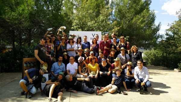 Instagramers 2015 IG Catalonia