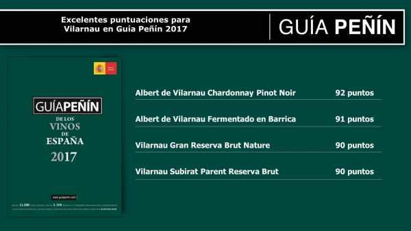 Premis, premios, awards, Peñín, guía, guide, cavas, caves, vinos, vins, wines