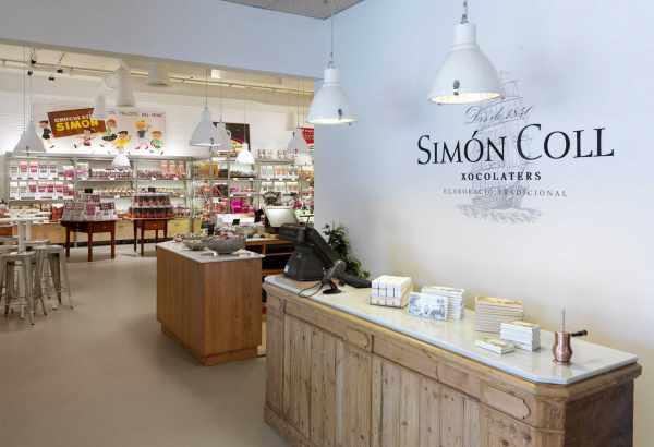 Visita Combinada Cavas Vilarnau y Chocolates Simón Coll