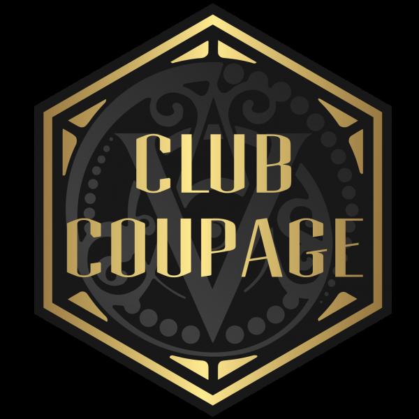 Vilarnau Club Coupage