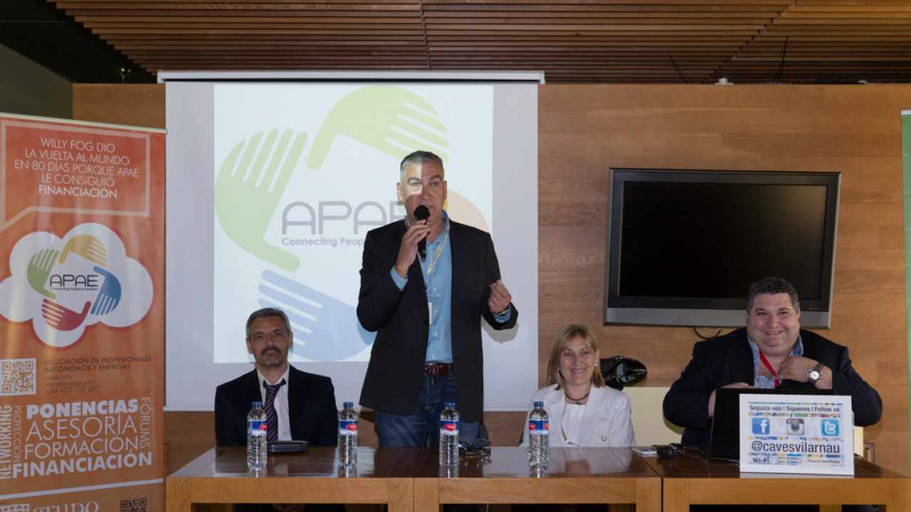 Eventos Empresariales Vilarnau