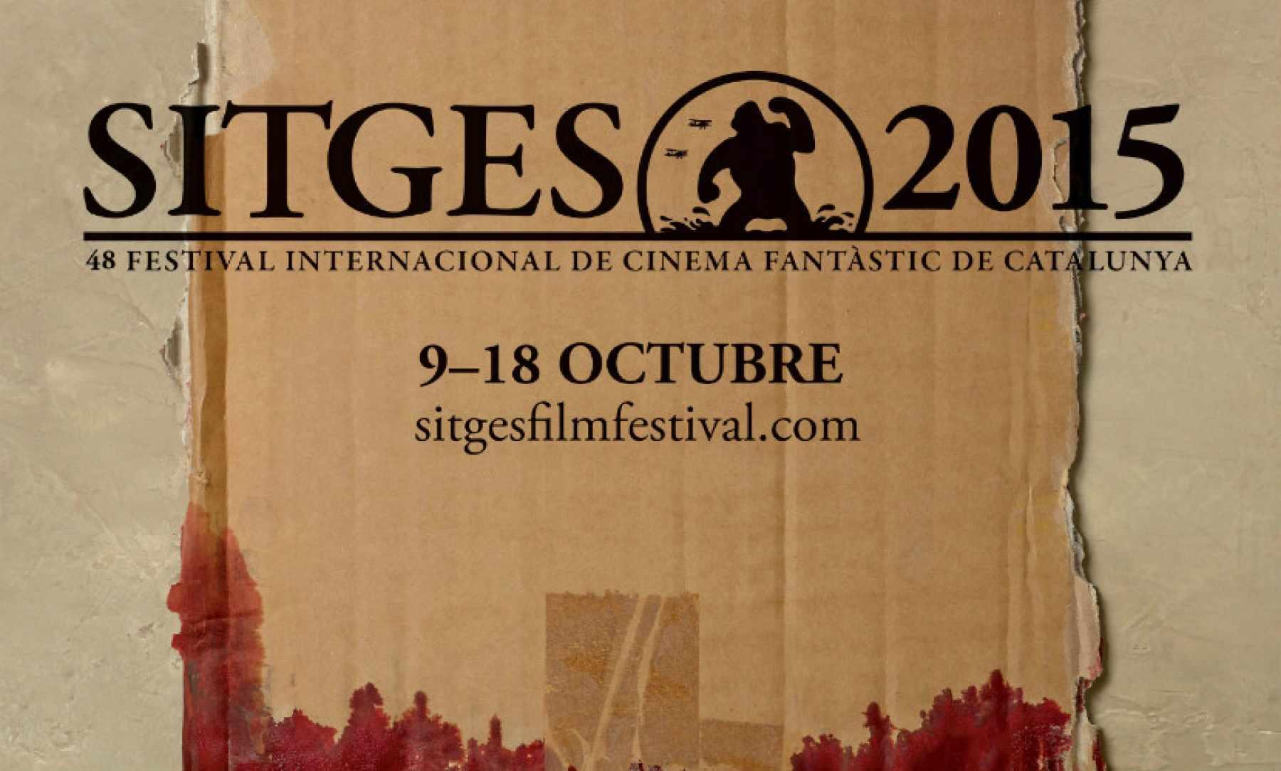 Festival Internacional de Cinema Fantàstic de Catalunya 2015
